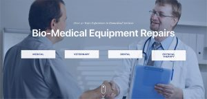 Medical Repair SEO