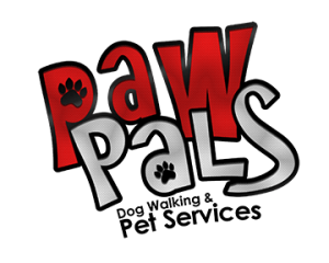 pet sitting logo