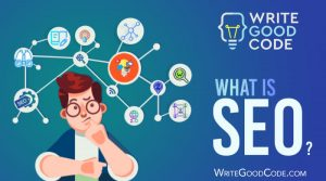what is seo sanford